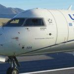 CRJ von Aerosoft – Bitte warten!