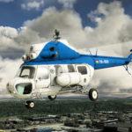 Mil Mi-2 – nächster Hubschrauber für den MSFS